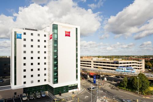 ibis budget Birmingham International Airport � NEC