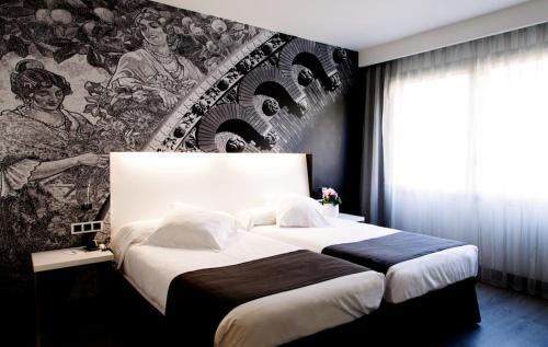 Hotel Dimar, hotel en Valencia