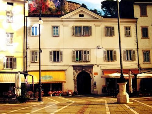 Отель Sigfrido 0 звёзд Италия