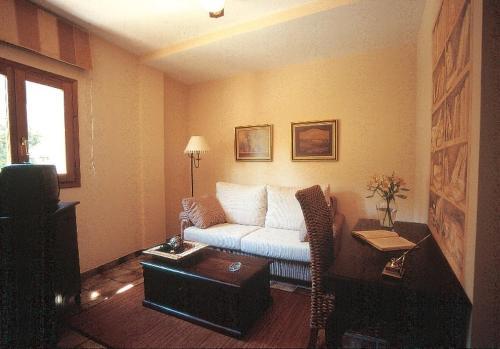 Double Room Hotel Moli de l'Hereu 8