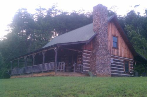 Misty Meadow Farm & Cabin