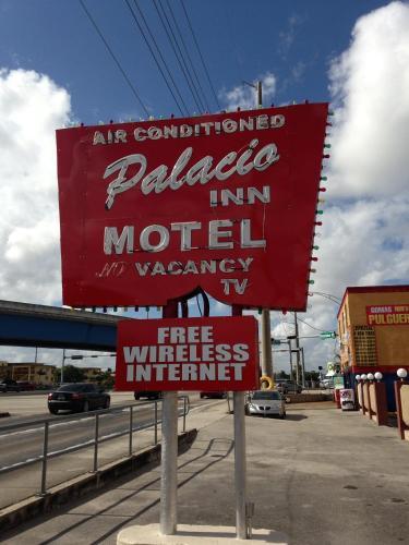 Picture of Palacio Inn Motel