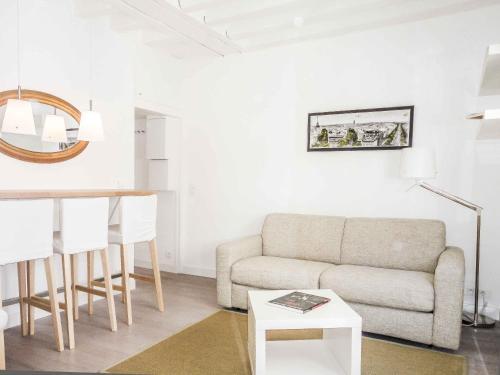 Appartement Tiquetonne