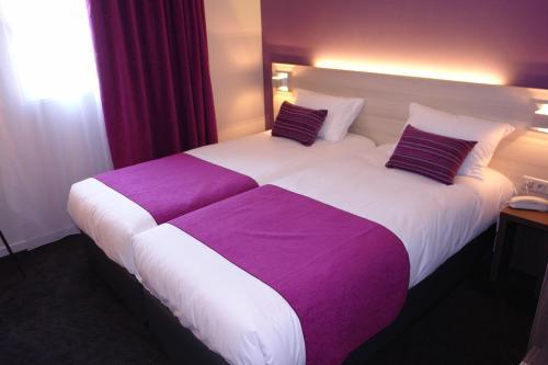 Brit Hotel La Fleur de Rhuys