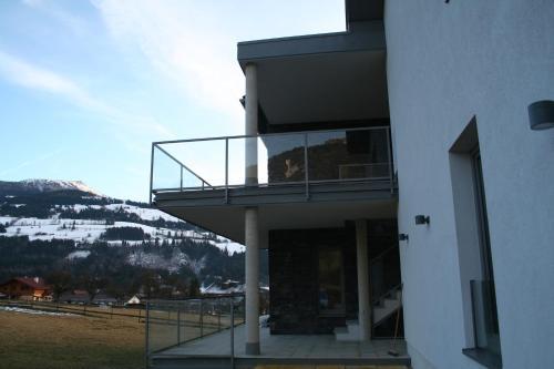 Glücksthaler - Apartment mit 2 Schlafzimmern