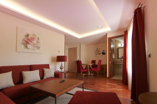 Suite Presidencial Casa Consistorial 4