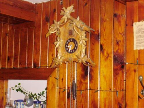 Horska chata Kukacka