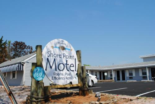 Shore Point Motel