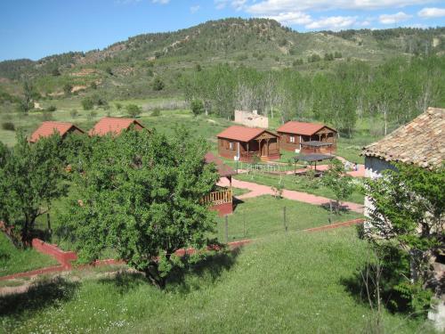 Las Casas de la Vega