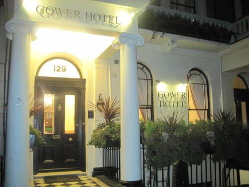 Hotel Gower Hotel thumb-4