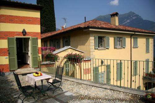 foto Villa Crella (Varenna)