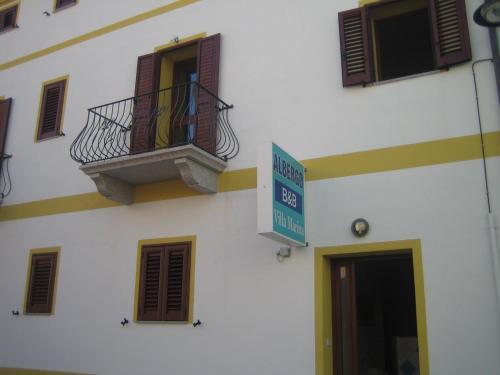 foto Albergo Villamarina (Santa Reparata (Santa Teresa Gallura))