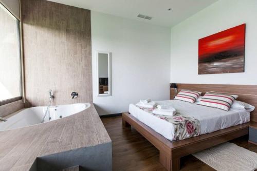 Suite Superior - No reembolsable Hotel Balneario de Zújar 1