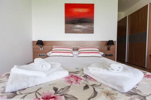 Suite Superior - No reembolsable Hotel Balneario de Zújar 3