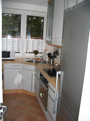 Apartment Anna 002, Винтерберг