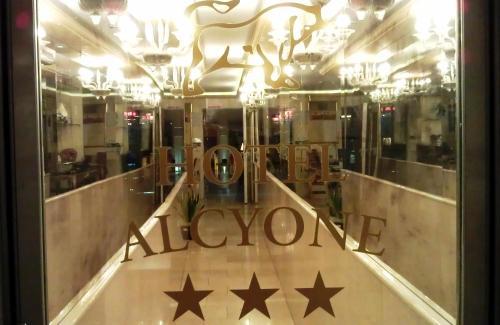 foto Hotel Alcyone (Venezia)