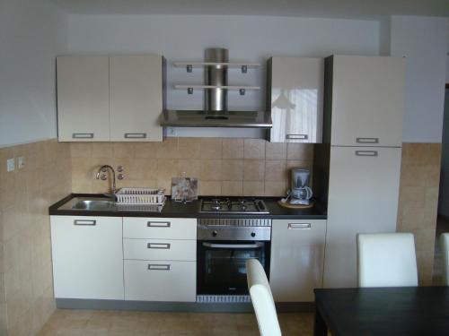 Apartments Peloža