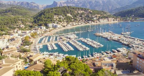 Belgica, 91, Port de Soller, 07108, Majorca, Spain.