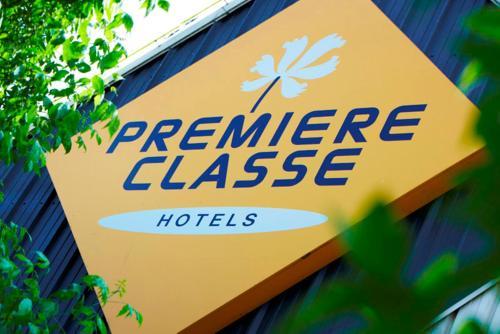 Premiere Classe La Rochelle Sud - Angoulins