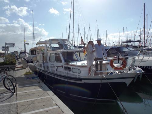 foto Sirius Yacht (Terrarossa (Monte Argentario))
