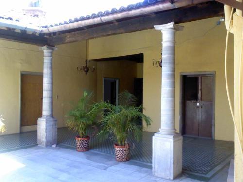 Hotel Casa del Quijote
