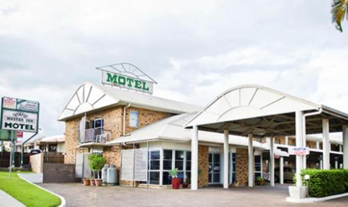 Gympie Muster Inn
