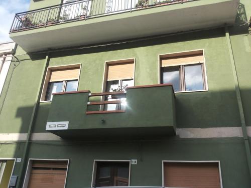 Casa Batti in Oristano