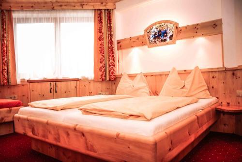 Komfort Appartement Royal Windberger - Apartment mit 2 Schlafzimmern und Terrasse (8 Erwachsene)