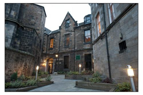 Image of Hotel Du Vin Edinburgh