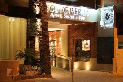 3 starts hotel in Cordoba