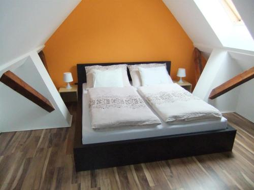Komfort Apartmán Ajaj