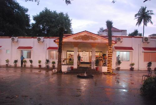 Hotel Nalaas Aappakadi-kanchipuram