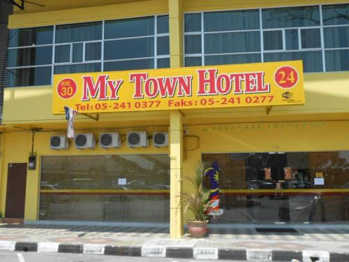 My Town Hotel