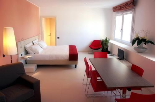 Hotel Residence & Centro Congressi Le Terrazze, Villorba ...