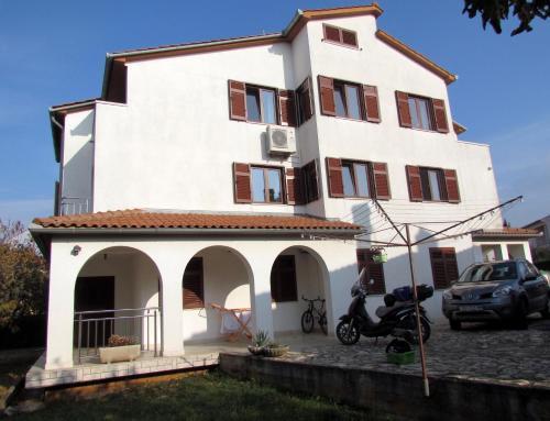Guesthouse Santin