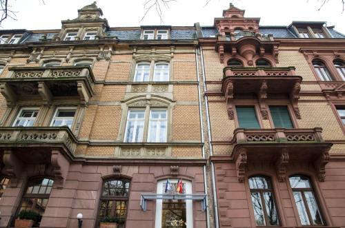 Hotel Schönberger Hof