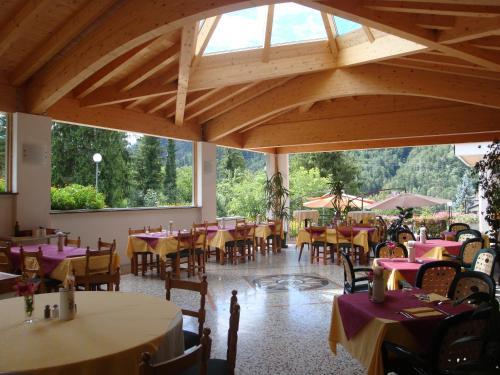 foto Hotel Park Oasi (Zuglio)