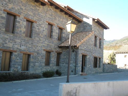 Отель Apartamentos Portal de Ordesa 0 звёзд Испания