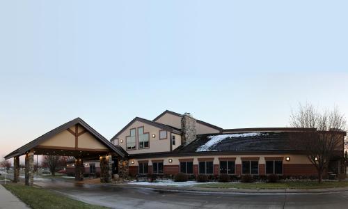 C'mon Inn Grand Forks