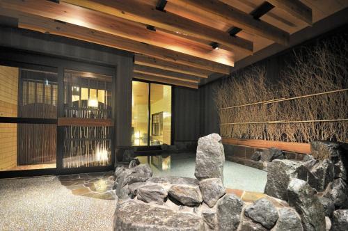 Dormy Inn Obihiro Natural Hot Spring