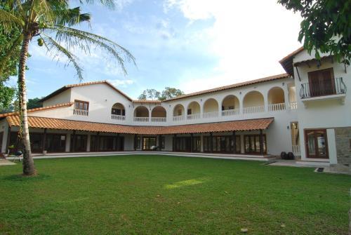 Casa Titik, Cherating