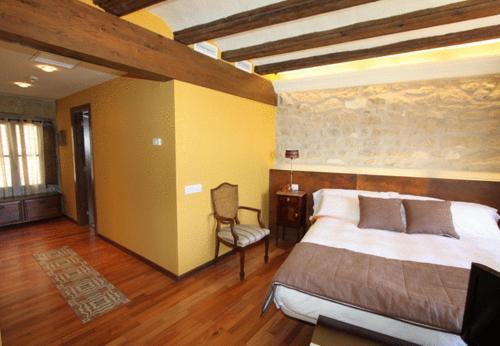 Habitación Doble Superior Hotel del Sitjar 1
