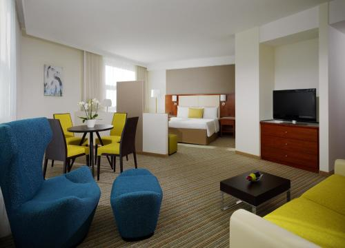 Courtyard by Marriott Berlin-Mitte photo 3