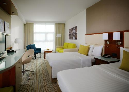 Courtyard by Marriott Berlin-Mitte photo 1