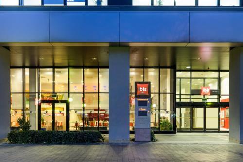 Ibis Hotel Wien Prater