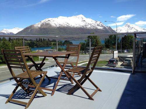Picture of Autoline Queenstown Motel