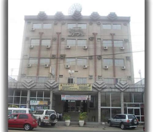HotelLewat Hotel