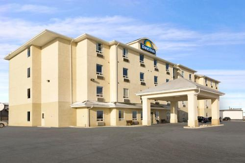 Picture of Days Inn Moose Jaw