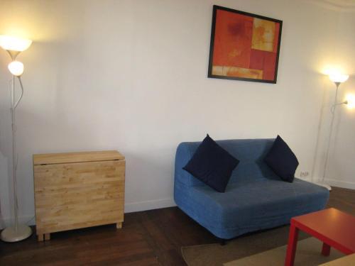 Apartement Annelet