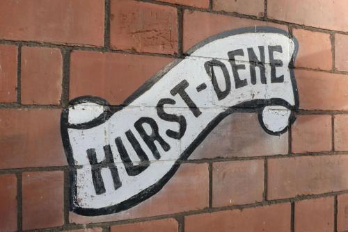 Hurst Dene Hotel